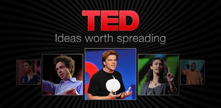 TED brengt officiële Android-app uit om presentaties te bekijken