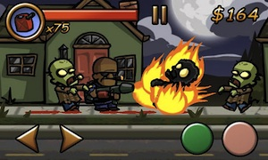 zombieville android