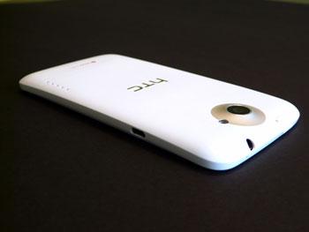 HTC One X Review: prima nieuw vlaggenschip van HTC