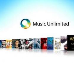 Music Unlimited in Nederland en België beschikbaar