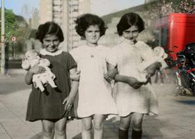 Bekijk Amsterdam door de ogen van Anne Frank