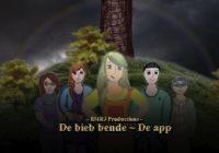 Bieb bende: Nederlandse kinderboeken-app voor Android