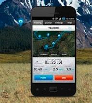 Columbia brengt GPS Pal-app voor Android uit