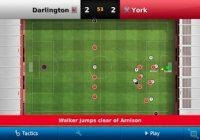 SEGA Football Manager 2012 vanaf volgende week op Android