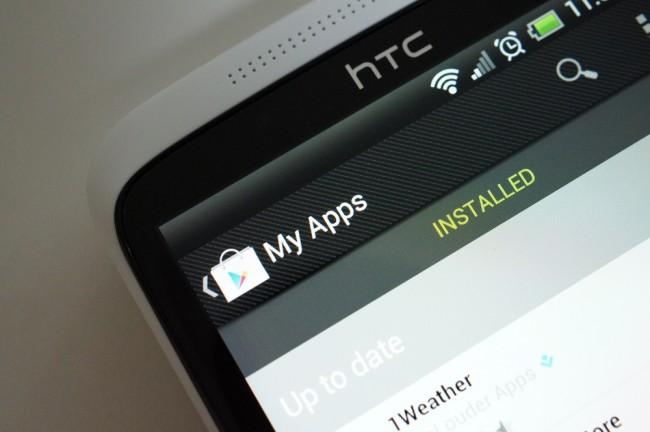 Google Play laat geen betaalde apps van andere bronnen meer zien