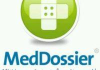 Houd je eigen medisch dossier bij met MedDossier
