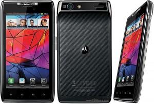 Motorola RAZR MAXX vanaf mei te koop in Europa
