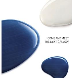 Samsung Galaxy S III wordt op 3 mei aangekondigd