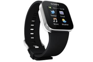Sony SmartWatch nu te koop in de Verenigde Staten