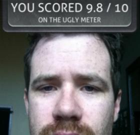 Populaire app Ugly Meter beschikbaar voor Android