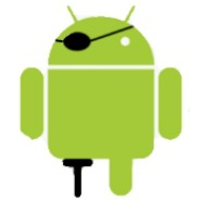 Piraterij Android