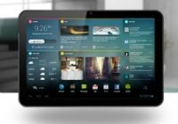 Kickstarter-project Chameleon: innovatieve homescreens voor je Android-tablet