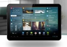 Kickstarter-project Chameleon: innovatieve homescreens voor je Android-tablet