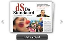 Vlaams dagblad De Standaard brengt gratis nieuws-app uit