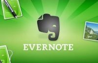 Update Evernote voor Android voegt tablet-interface toe