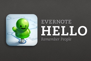 evernote hello icoon