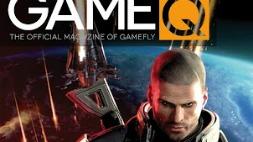 GameQ: smullen van een prachtig digitaal gametijdschrift