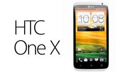 Sommige HTC One X-toestellen hebben notificatie-bug
