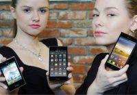 LG presenteert goedkopere smartphone-lijn Optimus L-Style