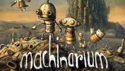 Indie-gameklassieker Machinarium voor Android uitgebracht