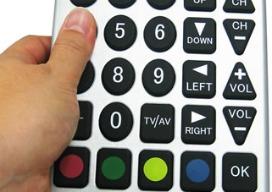 Vijf handige remote controllers voor Android
