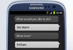 Samsungs S-Voice blijft na blokkade gemakkelijk te gebruiken op geroote ICS-toestellen
