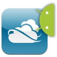 SkyDrive voor Android