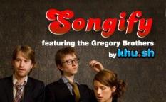 Songify