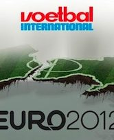 voetbal international euro 2012
