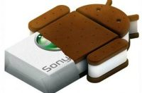 Sony Xperia S krijgt eind mei of begin juni Ice Cream Sandwich