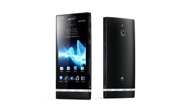 Sony Xperia P Review: stijlvolle midranger met degelijke hardware