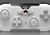 Nyko en NVIDIA introduceren gave game-controllers voor Android-tablets