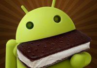 Ice Cream Sandwich nu op 7,1 procent van de Android-toestellen