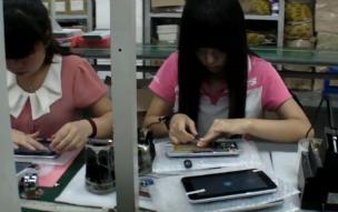 Zo wordt in China een Android-tablet van 50 dollar gemaakt