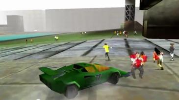 Klassieke race- en actiegame Carmageddon komt deze zomer naar Android