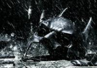 Batman-game The Dark Knight Rises ziet er veelbelovend uit, komt in de zomer uit