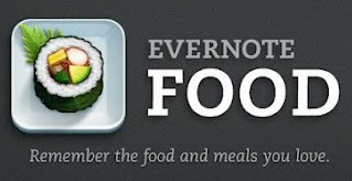 evernote food