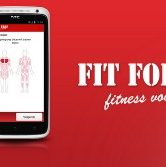 fit for free app