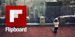 Update Flipboard voor Android brengt verbeterde navigatie en nieuwe Google Reader-mogelijkheden