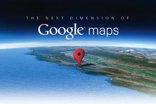 Google gaat toekomst van Google Maps onthullen op 6 juni