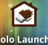 holo launcher