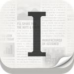 instapaper icoon