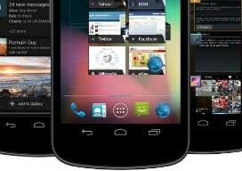 Google I/O 2012: Android 4.1 Jelly Bean officieel geïntroduceerd