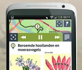 natuur in nederland android