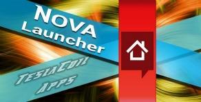 Nieuwe beta-versie Nova Prima voegt snelle Jelly Bean-basis toe