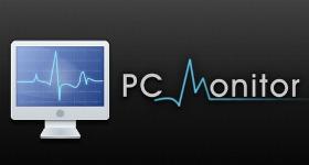 PC Monitor is de grote vriend van de systeem-admin