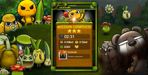 plants wars android