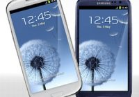 Samsung Galaxy S III ontvangt Android 4.1.2 Jelly Bean-update, nog niet in Nederland
