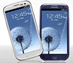 Samsung nam extreme maatregelen om Samsung Galaxy S III geheim te houden