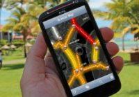 Navigatiesysteem TomTom komt deze zomer naar Android